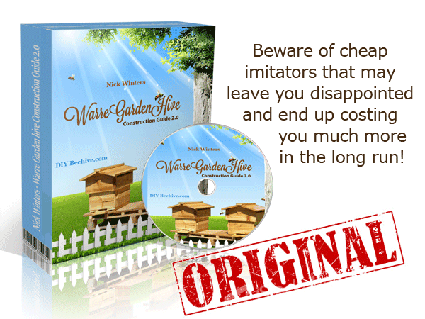 Warre Garden Hive Construction Guide 2.0 Downloadable Manual